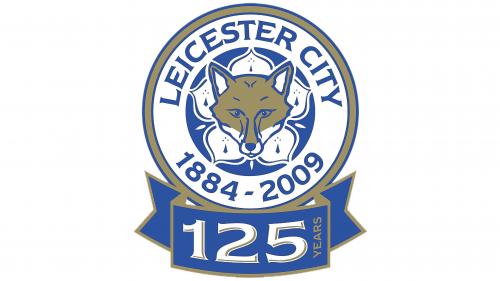 Leicester City Logo 2009