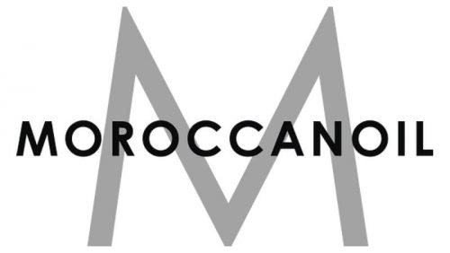 Logo Moroccanoil