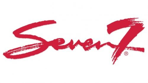Seven for All Mankind Logo