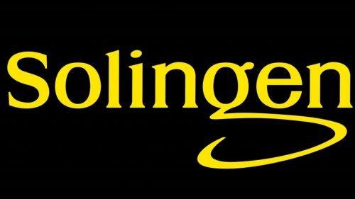 Solingen logo