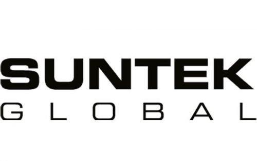 Suntek logo