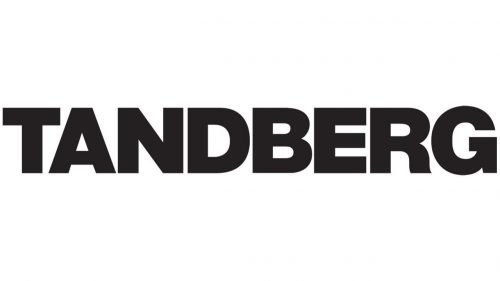 Tandberg logo
