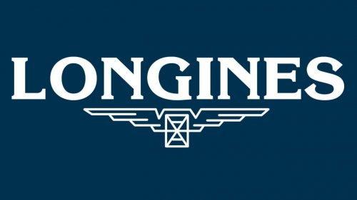 Longines watches Logo