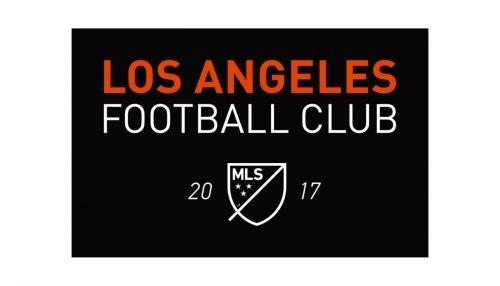 Los Angeles logo 2014