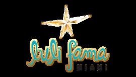 Luli Fama Logo