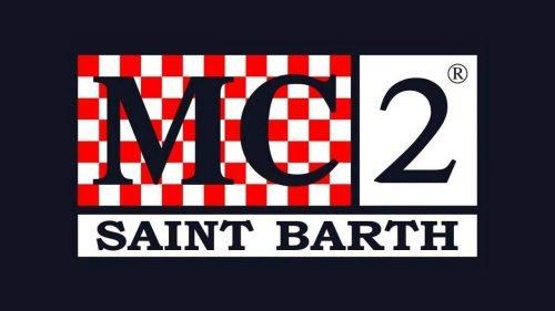 MC2 Saint Barth Logo