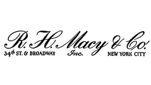 Macys Logo 1920