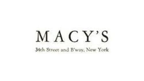 Macys Logo 1938