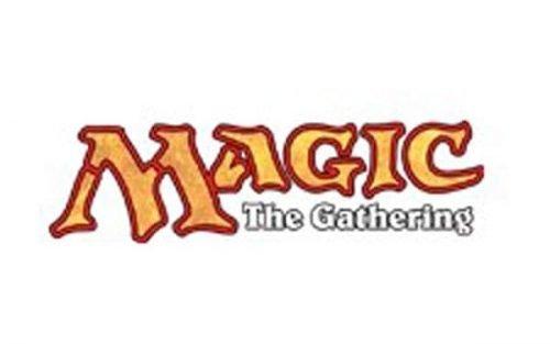 Magic The Gathering Logo 1993