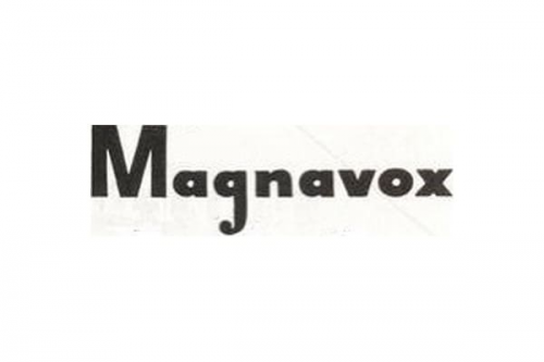 Magnavox logo 1944