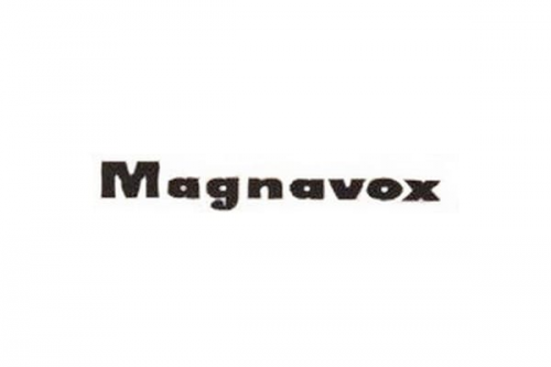 Magnavox logo 1953
