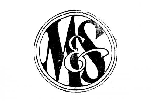 MS logo 1930