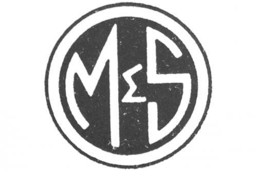 MS logo 1954