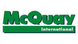 McQuay logo