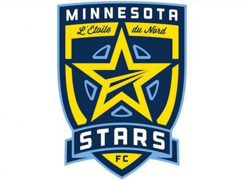 Minnesota United logo 2012