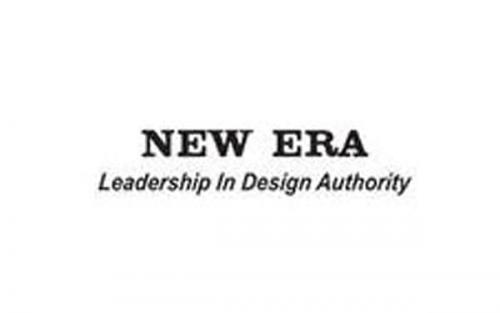 New Era Logo 1960