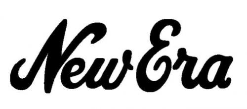 New Era Logo 1970