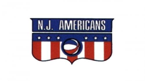 Brooklyn Nets Logo 1968