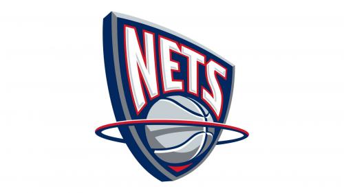 Brooklyn Nets Logo 1997