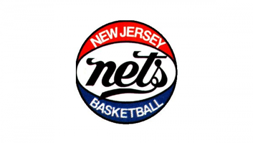 Brooklyn Nets Logo 1977