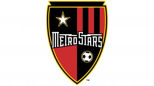 New York Red Bulls logo 2002