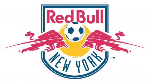 New York Red Bulls logo 2006