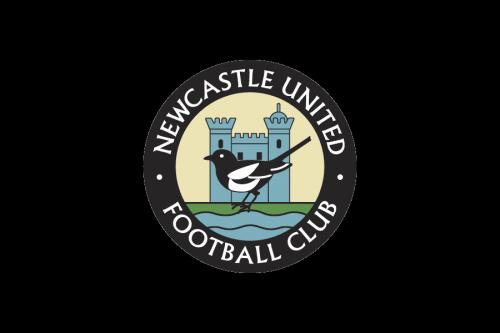 Newcastle United Logo 1976