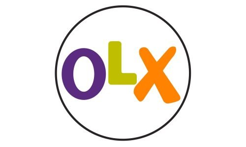 OLX logo 2006