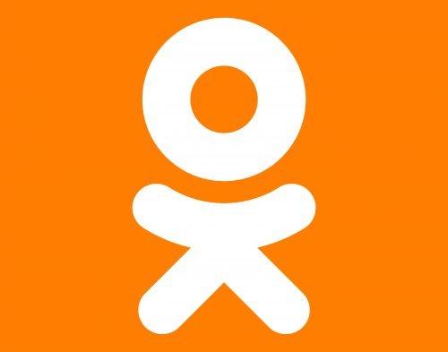 Odnoklassniki emblem