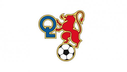 Olympique Lyonnais logo  1970