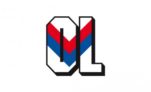 Olympique Lyonnais logo 1989