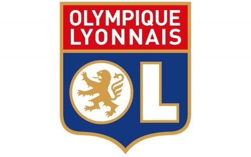 Olympique Lyonnais logo 2006