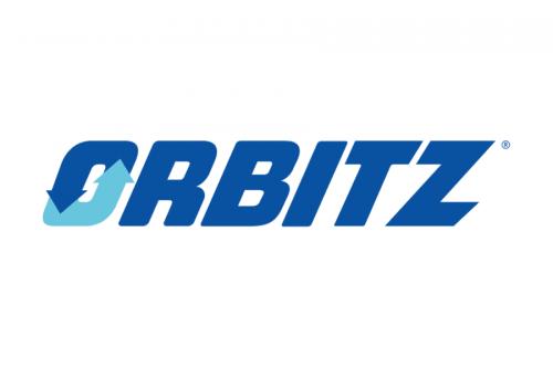 Orbitz logo 2001