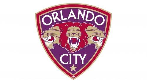 Orlando City logo 2012