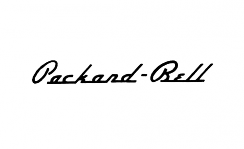 Packard Bell logo 1926