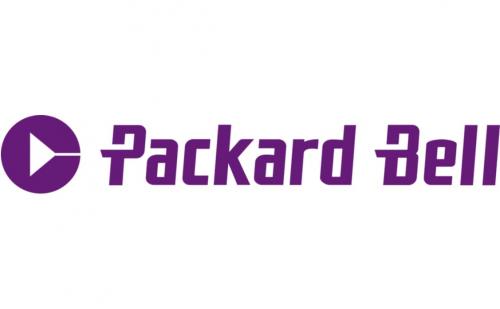 Packard Bell logo 2003