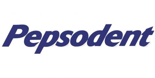 Pepsodent logo 2000