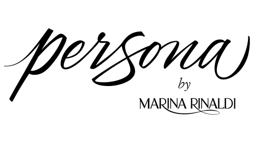 Persona by Marina Rinaldi Logo