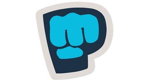 Pewdiepie logo 2013