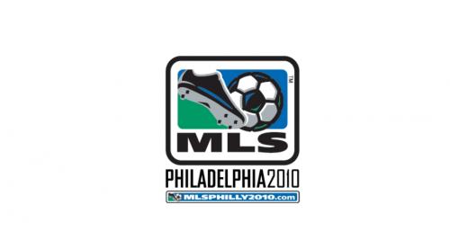 Philadelphia Union logo 2009