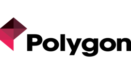 Polygon logo
