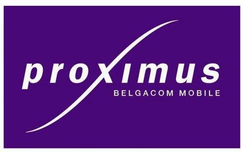 Proximus Logo 2006