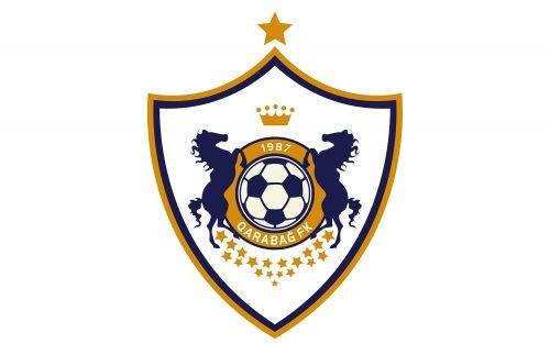 Qarabağ logo