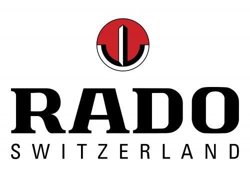Rado logo 1988