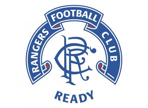 Rangers Logo 1990