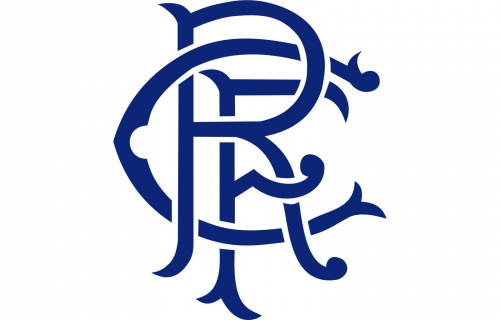 Rangers Logo 1994