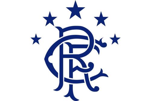 Rangers Logo 2003