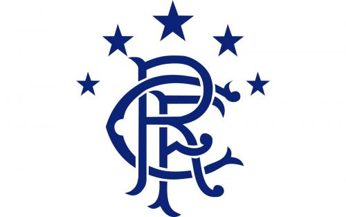 Rangers Logo 2010
