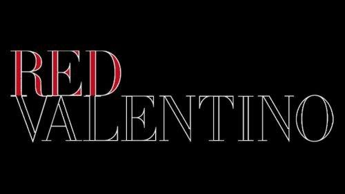 Red Valentino Logo