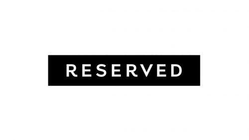 Reserved emblem